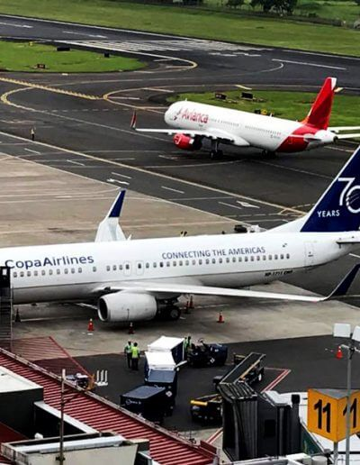 Escuelas de Aviación Costa Rica_ Controlador Aéreo