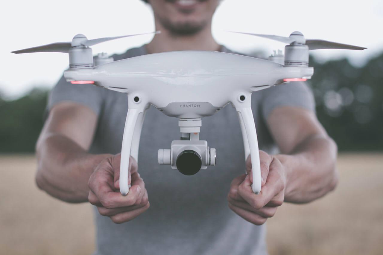 Curso de Drones en Costa Rica