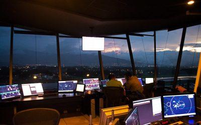 Controlador De Transito Aéreo en Costa Rica