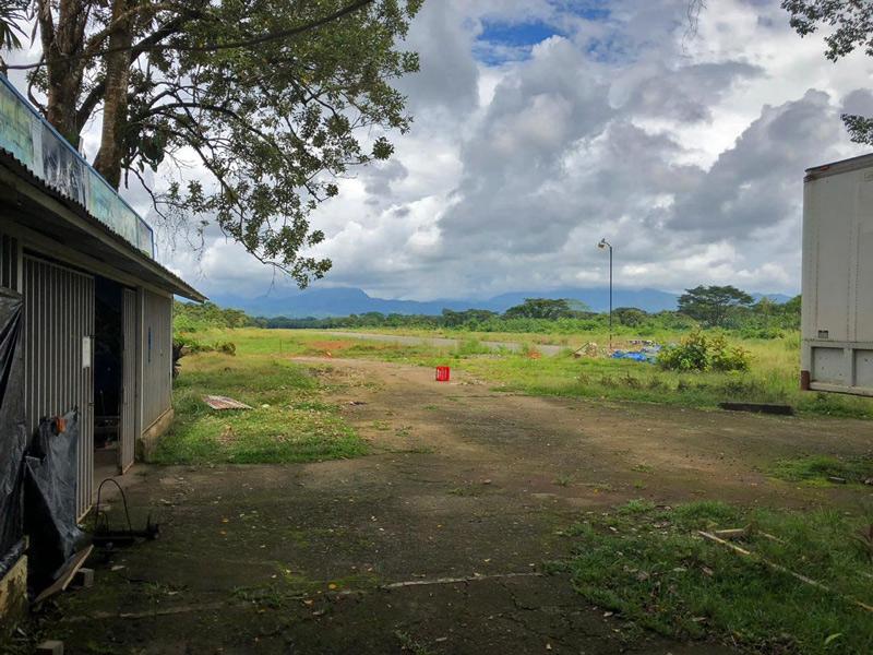 Airport-Fiasco in Quepos, Manuel Antonio